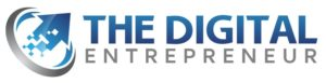 Digital Entrepreneur Logo
